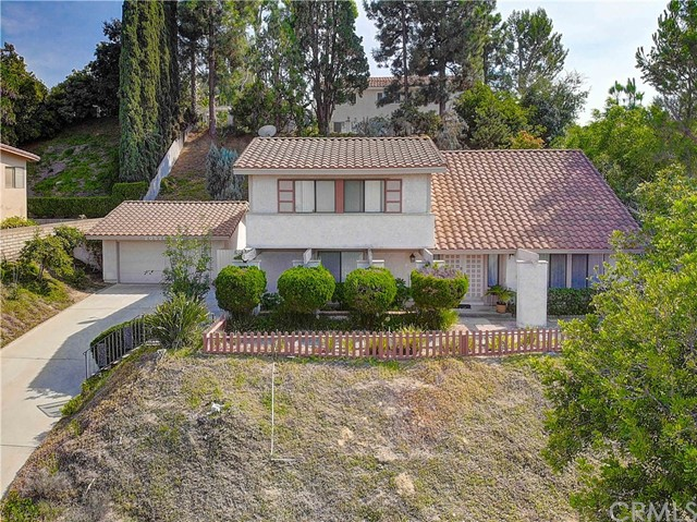 20526  Lake Canyon Drive, Walnut, California