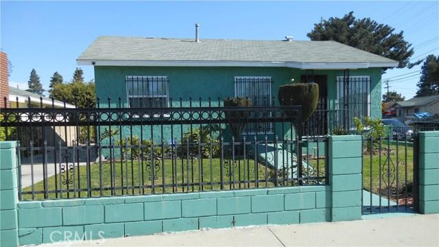 13320 S Vesta Avenue, Compton, CA 90222