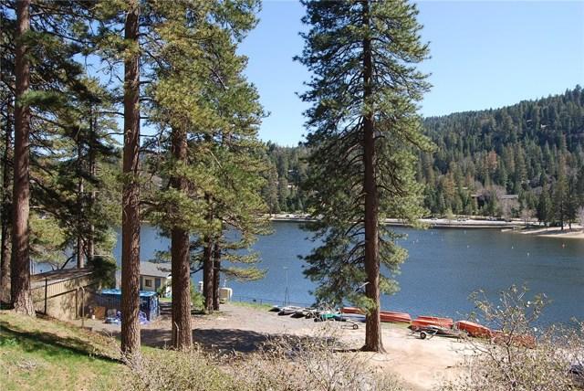 24272 Lake Drive, Crestline, CA 92325