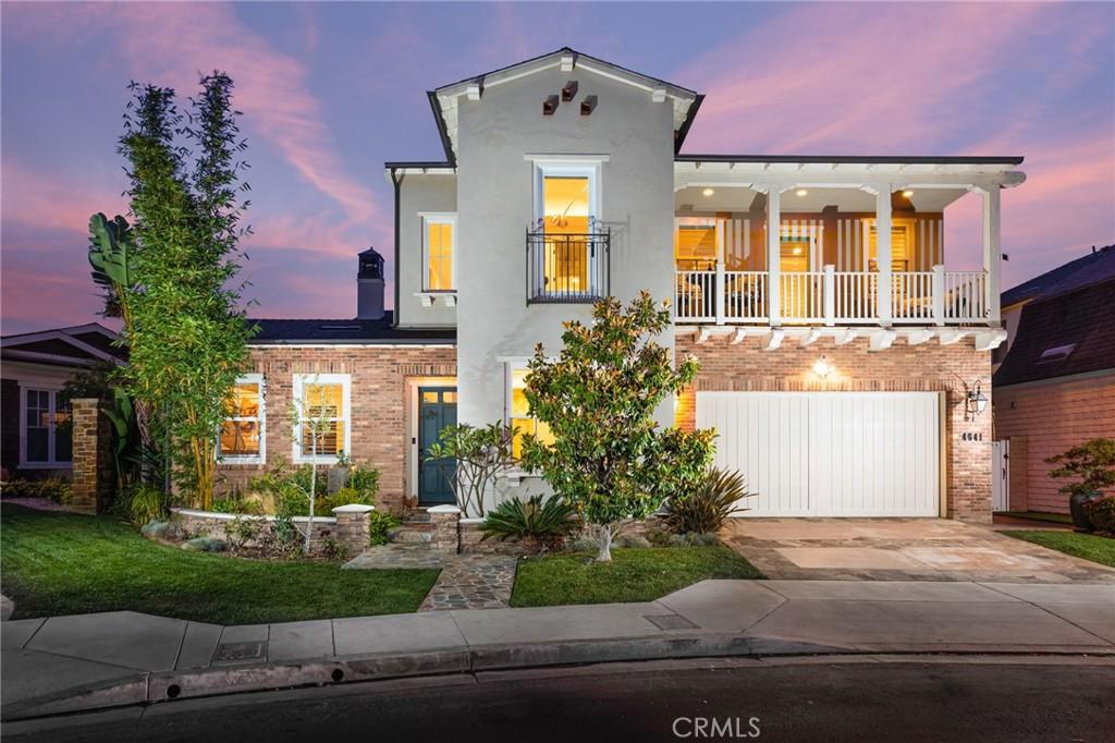 4641 Oceanknoll Drive, Huntington Beach, CA 92649