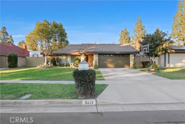 2445 E Virginia Avenue, Anaheim, CA 92806