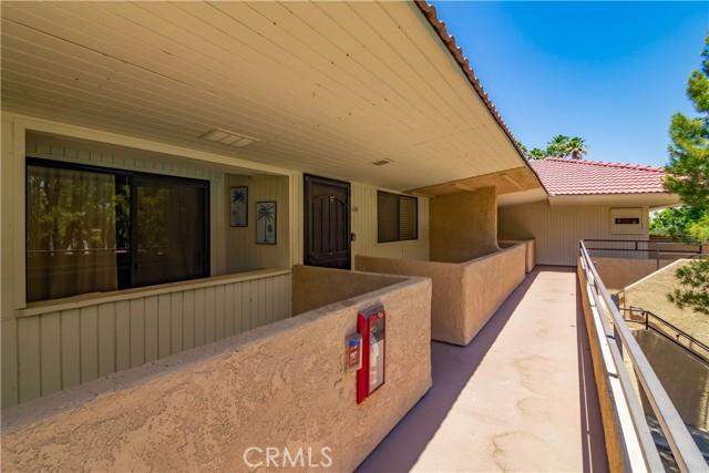 25. 701 N Los Felices Circle W #213 Palm Springs, CA 92262