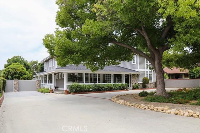 9729 Helen Avenue, Shadow Hills, CA 91040