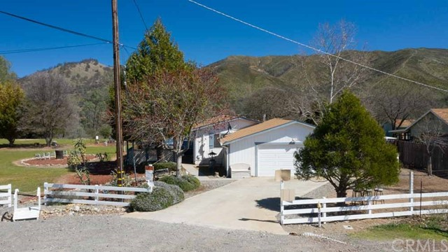 Clean as a whistle! This 3 bed / 2 bath 1,300 SF manufactured home includes 3 parcelstotaling nearly 1 acre of level land at the end of a quiet cul-de sac with outstanding mountain views! Enter the home to find tall ceilings throughout. Nice separation floorplan where master is opposite of the guest bedrooms. Indoor laundry+ huge utility room for storage are a bonus! Kitchen has been updated with newer stainless steel appliances. Nice sized bedrooms and updated bathrooms lend to the charm of this home. Roof with 16+ years of life left in it, 3 year old water heater and upgraded plumbing throughout! Multiple exit options in case of an emergency! Wrap around deck with covered spa. 5 sheds for added storage. Property backs up to Casche Creek only 600 yards away! Several areas to enjoy serenity and relaxationat this one of a kind property. |O2o2xZepMqc