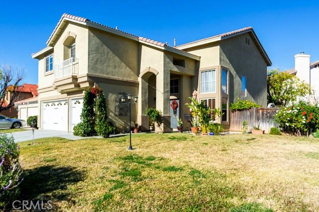25790 Horado Ln, Moreno Valley, CA 92551