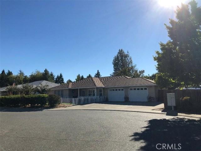 456 Silver Lake Drive, Chico, CA 95973