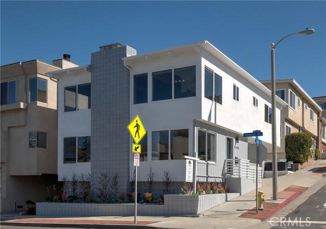 2300 Manhattan Avenue, Manhattan Beach, California 90266, 3 Bedrooms Bedrooms, ,2 BathroomsBathrooms,For Rent,Manhattan,SB20095823