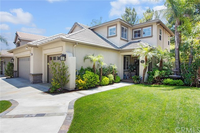 8850 E Cloudview Way, Anaheim Hills, CA 92808
