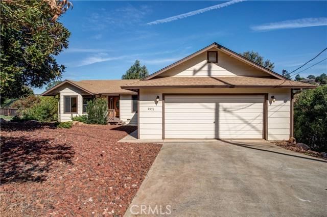 4576 Lagoon Drive, Kelseyville, CA 95451