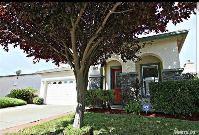 5469 Gracen Way, Sacramento, CA 95835