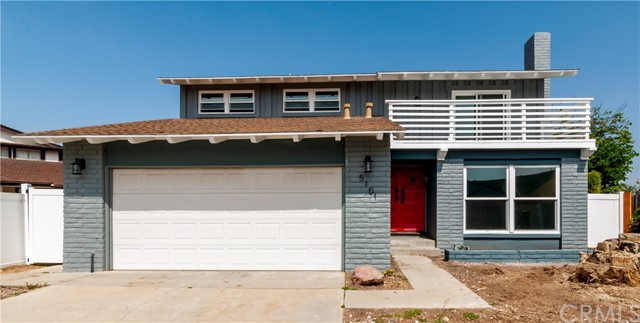 5101 Russo Street, Culver City, CA 90230