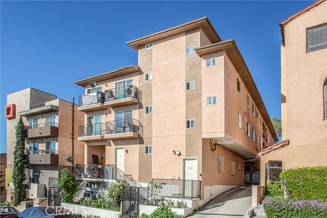 2637 S Manhattan Place, Jefferson Park, CA 90018
