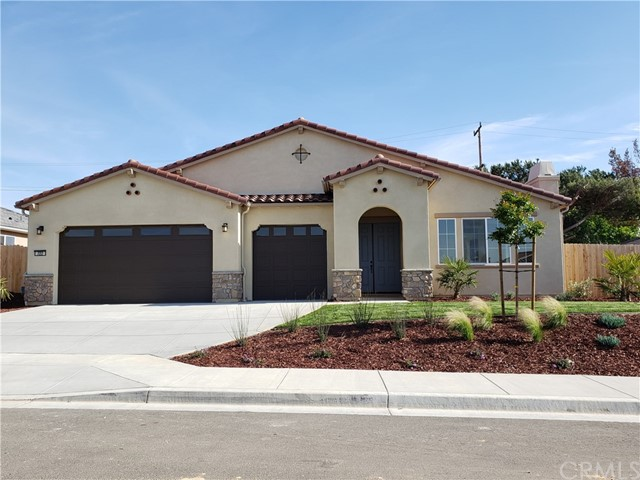 722 Hickok Circle Lot 56, Santa Maria, CA 93455