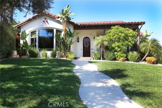8728 Predera Court, Rancho Cucamonga, CA 91730