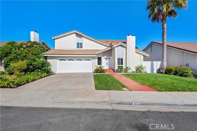 30 Deerwood West W, Irvine, CA 92604