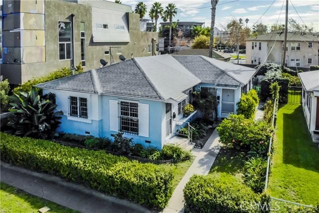 544 Grand Boulevard, Venice, CA 90291