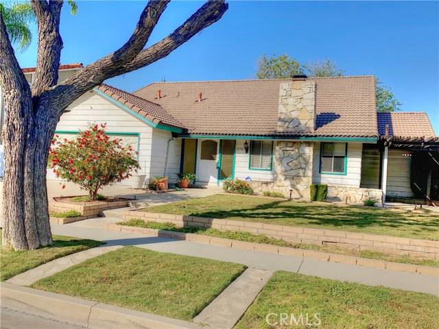 2330 Donosa Drive, Rowland Heights, CA 91748