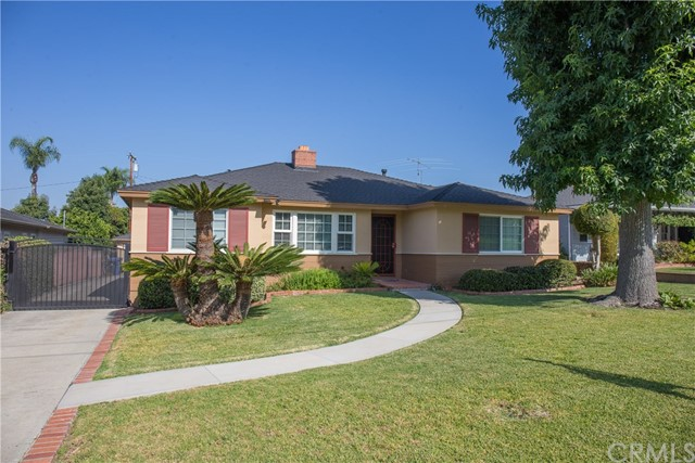 8257 Ocean View Avenue, Whittier, CA 90602