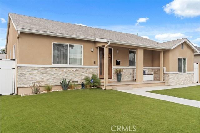 2501 Armour Lane, Redondo Beach, CA 90278