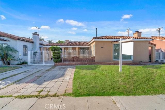 7015 Woodward Av, Bell, CA 90201 Photo