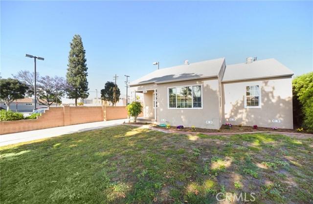 12106 Utah Avenue, Hollydale, CA 90280
