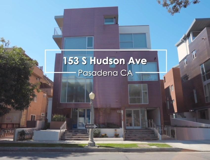 153 S Hudson Avenue