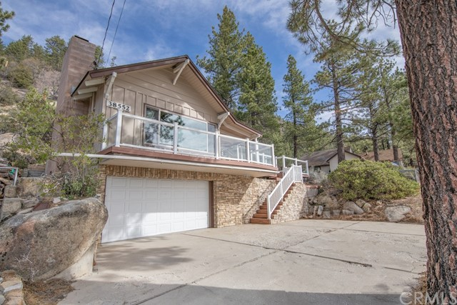 38552 N North Shore Drive, Big Bear, CA 92333