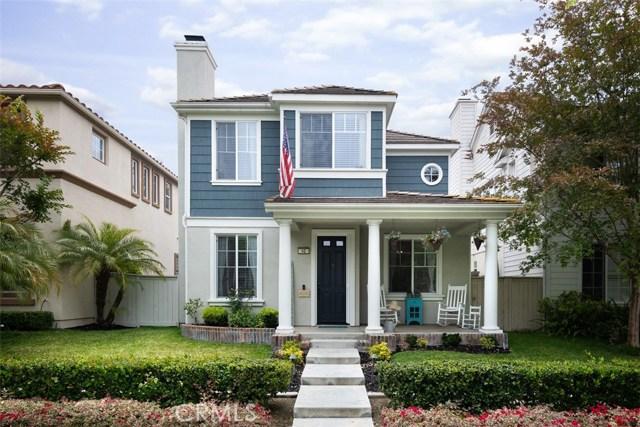 42 Snapdragon Street, Ladera Ranch, CA 92694