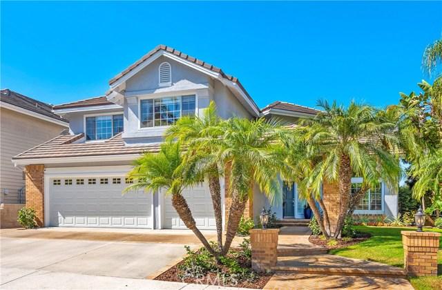 22421 Bluejay, Mission Viejo, CA 92692