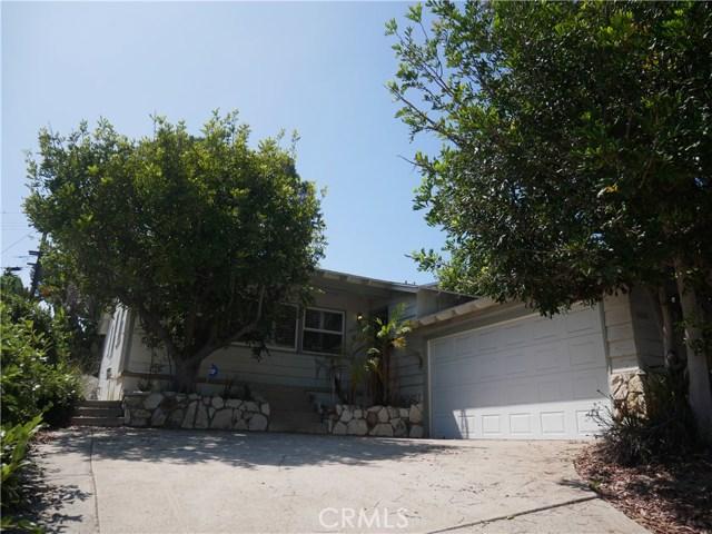 3611 Tilden Avenue, Los Angeles, CA 90034