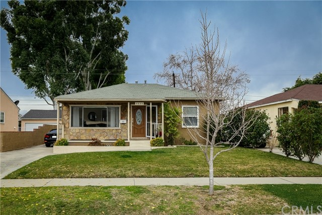 5639 Hayter Avenue, Lakewood, CA 90712