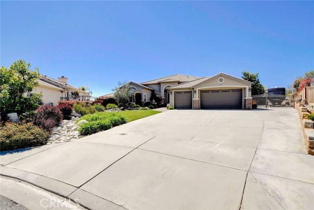 36114 Firwood Court, Yucaipa, CA 92399
