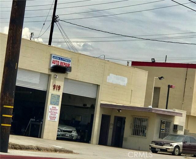 919 W Cypress Street, Covina, CA 91722