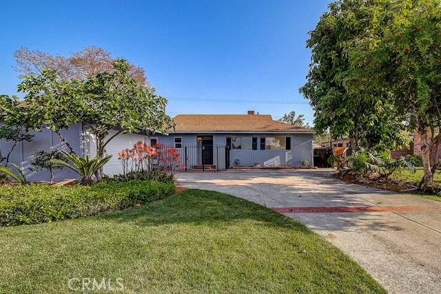 2032 W Niobe Avenue, Anaheim, CA 92804