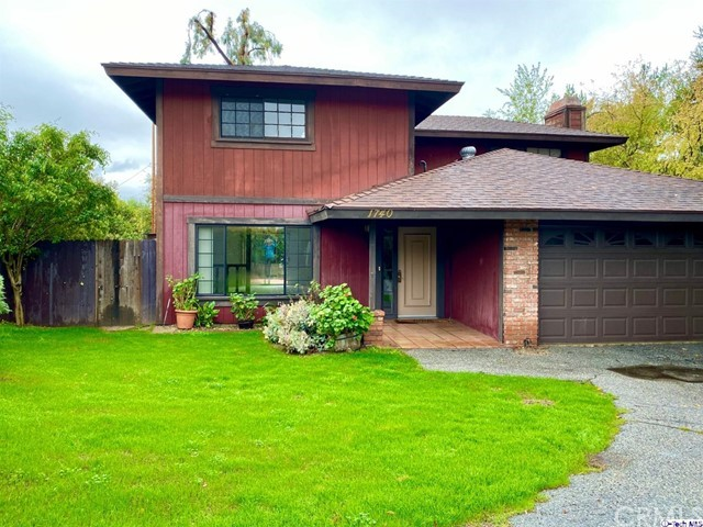 1740 Foothill Boulevard, La Canada Flintridge, CA 91011