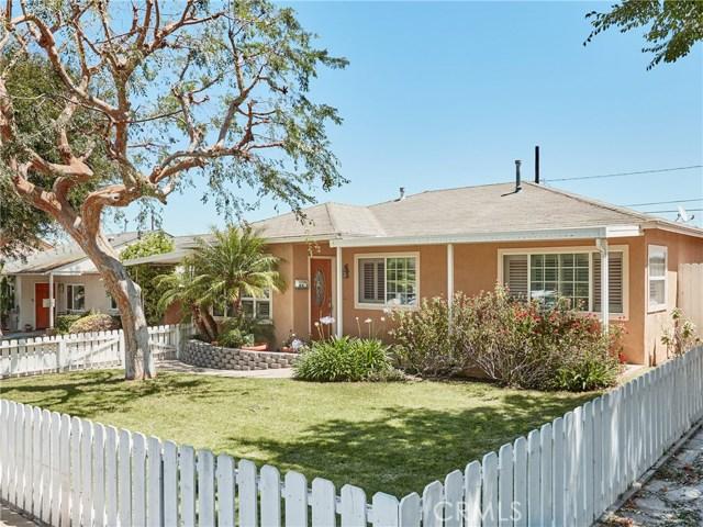 2918 Gibson Place, Redondo Beach, CA 90278