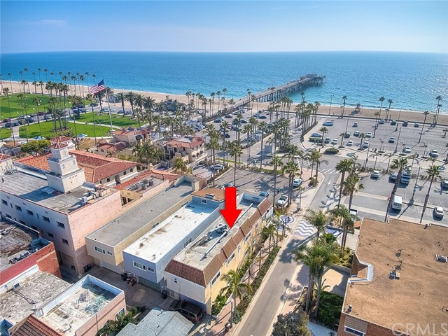 OCEANFRONT DUPLEX on the Boardwalk by the Balboa Pier. Located in the heart of the Balboa Village. Enjoy this Iconic location, next to Balboa Pier, walk toFun Zone, and the ferry to Balboa Island, park, shops, restaurants, bus stop, ride bikes along the boardwalk, step out to the sand and ocean! True Newport Beach Lifestyle! The kitchens and bathrooms were remodeled in 2006 & 2020 with high-end material, The kitchens and bathroom have a Granite Countertop,finest quality cabinets, Custom tile, Wood and Carpet flooring, Recessed lighting and updated lighting fixtures, Dual Pane Window , Air conditioner, interior laundry area , All Mirror Closet Doors and 2 Sliding Doors.  The upper unit with 2 separate sections, Front section feature 2 bedrooms 1 bath, large kitchen with granite countertop , Spacious open floor plan with fireplace, boasts a huge sun-soaked deck with panoramic views of the pacific ocean and Balboa Pier, Back section feature 1 bedroom 1 bath and living room, snack bar with sink, Lower unit is a large 1 bedroom 1 bath hassame beautiful upgraded and material and huge deck on the side of Boardwalk, remodeled kitchen & bathroom with granite countertop.  Rare over-sized 4 car tandem garage with tons of storage, and total parking for 5 cars, R2 zoning,currently operated as a vacation rental, Air BNB or short term rental, property been well maintained and is in exceptional condition.