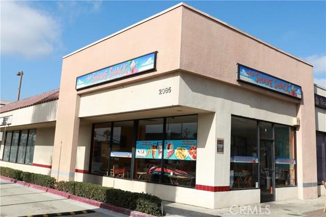 2085 S Atlantic Boulevard J, Monterey Park, CA 91754