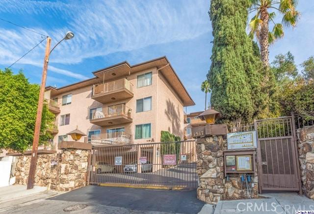 1517 E Garfield Avenue 108, Glendale, CA 91205