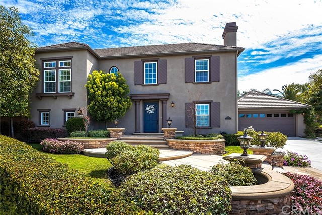 19399 Steeplechase Way, Yorba Linda, CA 92886