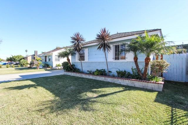 1300 E 52nd Street, Long Beach, CA 90805