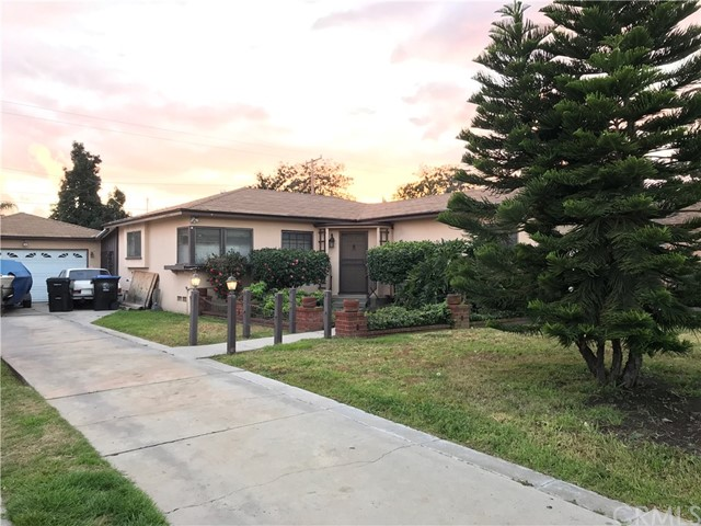 4108 E 54th Street, Maywood, CA 90270