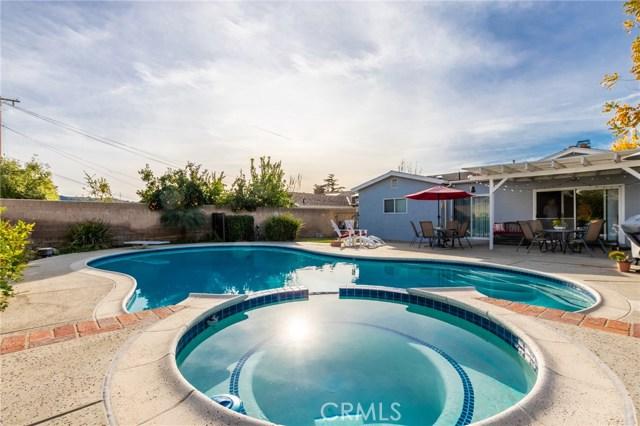 124 Sandalwood Place, Glendora, CA 91741