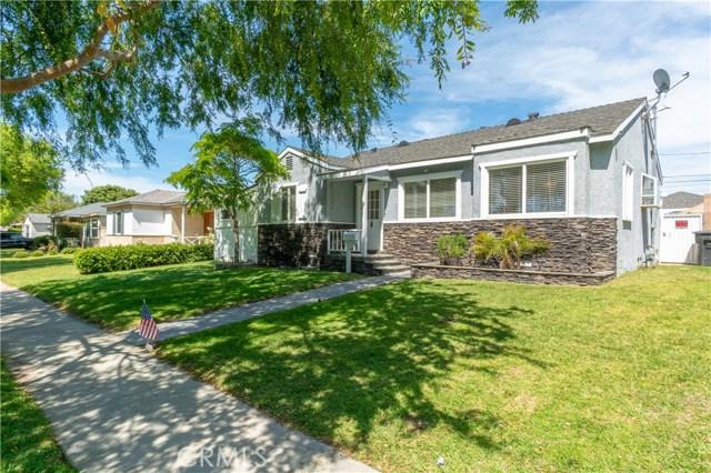 17208 Delia Avenue, Torrance, CA 90504