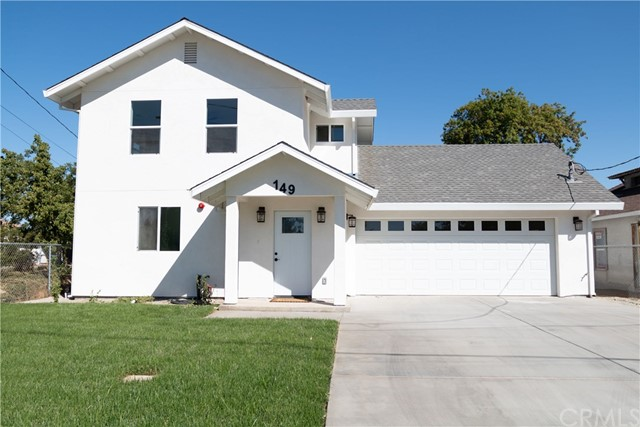 149 East Mill Street, Orland, CA 95963 Photo
