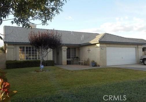14470 Rivers Edge Road, Helendale, CA 92342