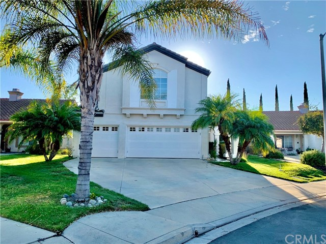 1428 Sapphire Dragon Street, Thousand Oaks, CA 91320