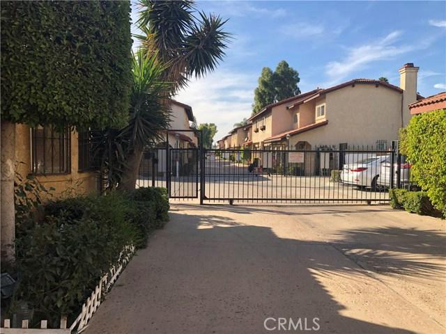 11703 Ramona Boulevard, El Monte, CA 91732