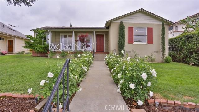 911 La Feliz Drive, Redlands, CA 92373