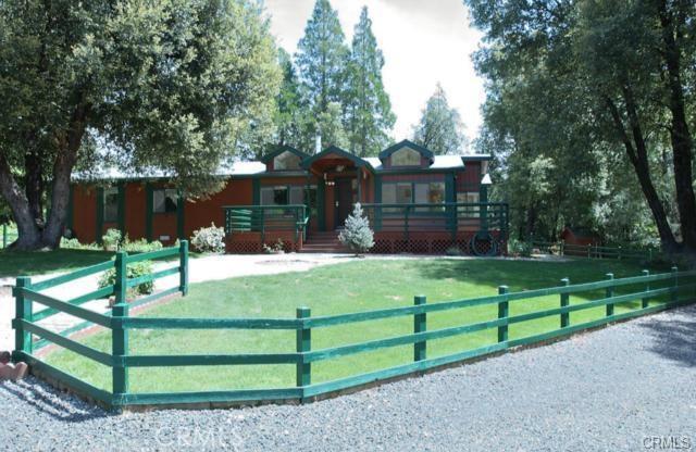 31 Bay Ranch Road, Berry Creek, CA 95916